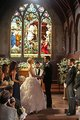 chuck wedding
