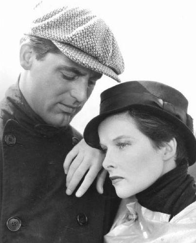 Cary And Katharine