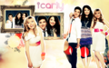 iCarly Wallpaper - icarly wallpaper