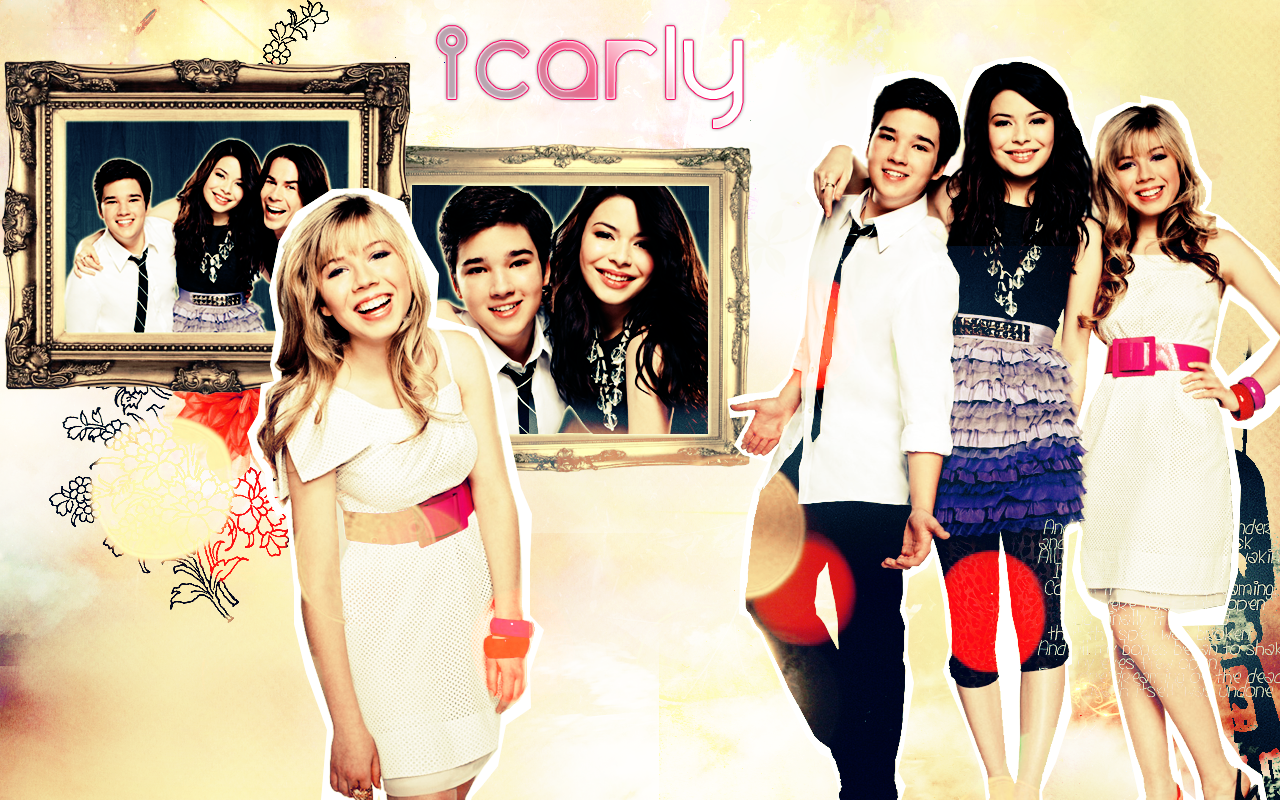 iCarly iCarly Wallpaper