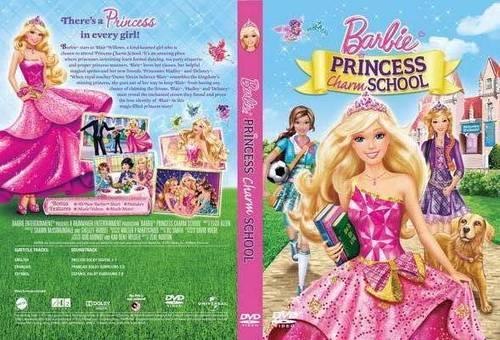 maryium's barbie