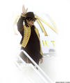 michael fanart - michael-jackson photo