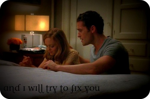 my will and emma 'fix you' chỉnh sửa :)
