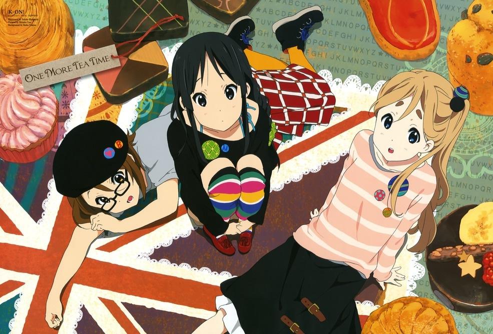 Vos dessin manga Ritsu-mio-mugi-k-on-25884846-985-668