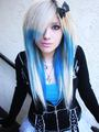 scene girl - scene-girls photo