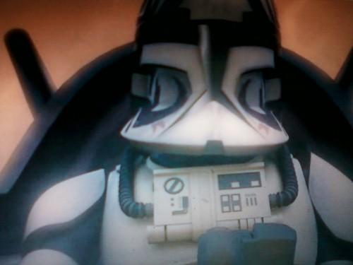 some clone pilot