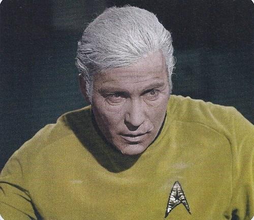Star Trek Wallpapers Captain