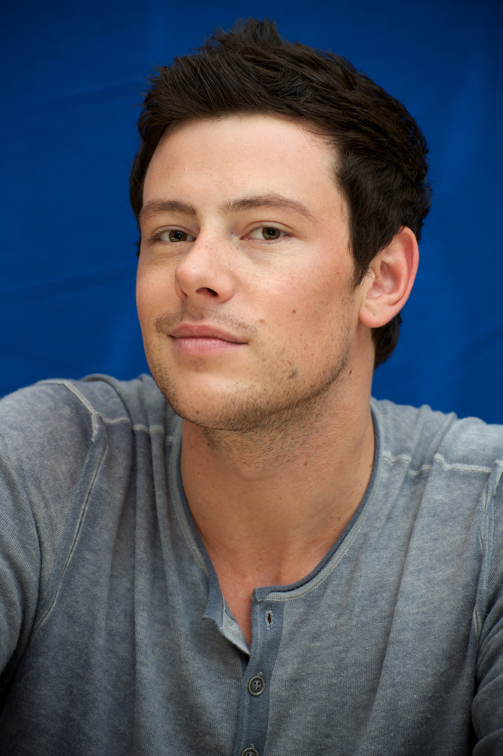 cory monteith Lea michele is remembering cory monteith, five years after his  on the  anniversary of his passing by sharing a photo of cory on the beach.