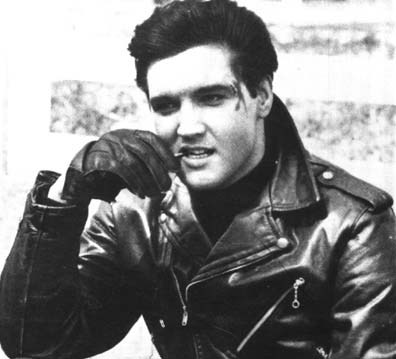 ☆ Elvis