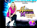 ♫♫Hannah Montana Wallpaper by dj♫♫ - hannah-montana wallpaper