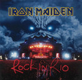 ☆ Iron Maiden ~ Rock in RIO - iron-maiden fan art