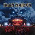 ☆ Iron Maiden ~ Rock in RIO