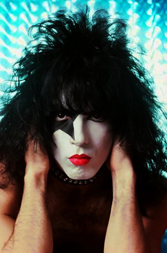 Paul Stanley wallpaper titled ☆ Paul