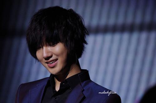 111004 Super Junior KRY コンサート Nam Kinh