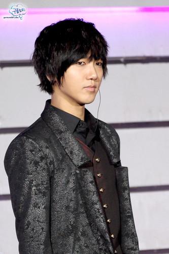 111004 Super Junior KRY concert Nam Kinh