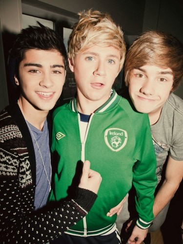 1D = Heartthrobs (Enternal upendo 4 1D & Always Will) upendo ZM, NH & LP Soo Much! 100% Real ♥