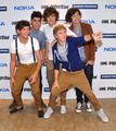 1D = Heartthrobs (Enternal Love 4 1D & Always Will) Nokia Event! Love 1D Soo Much! 100% Real ♥ - one-direction photo
