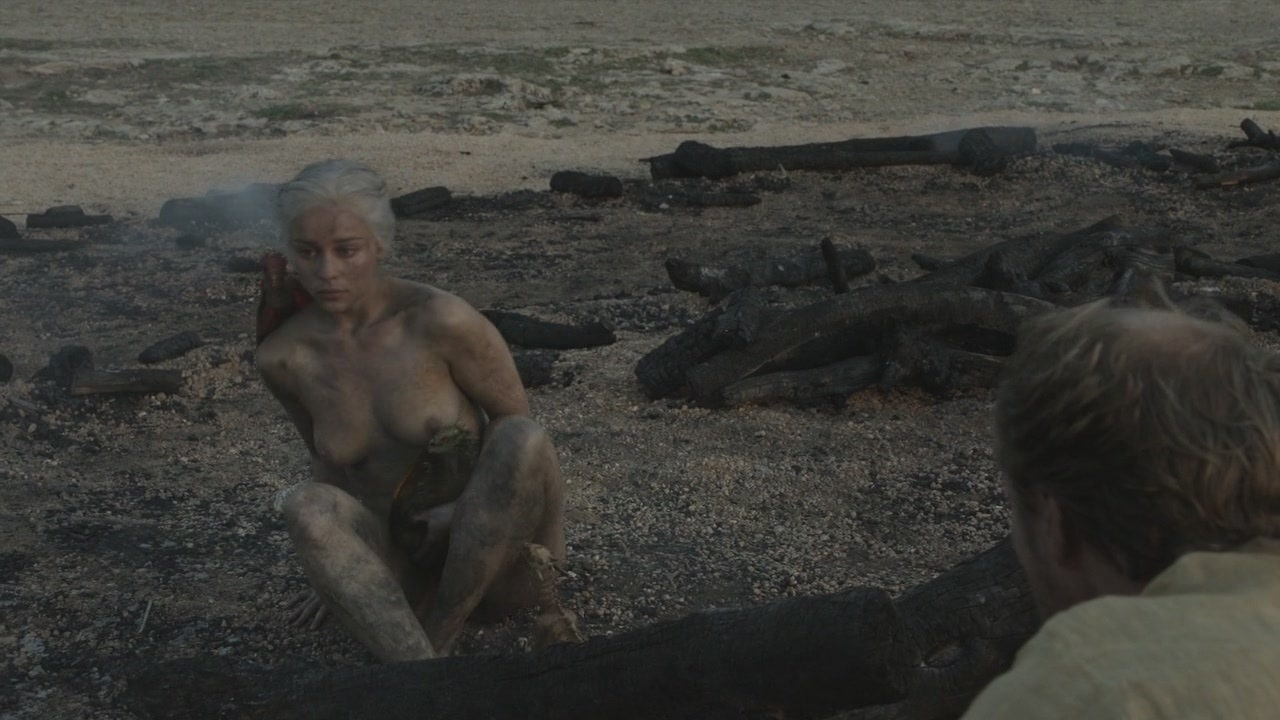 """1x10 """"Fire and Blood"""""""