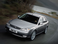 2005 Ford Mondeo!