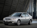 ford - 2005 Ford Mondeo! wallpaper