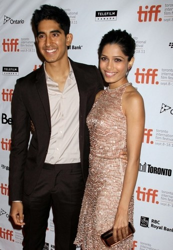 "2011 Toronto International Film Festival - ""Trishna"" Premiere- September 9, 2011"
