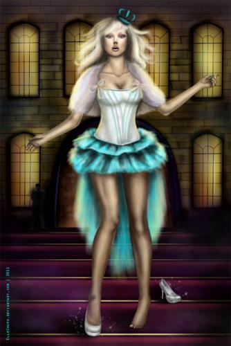 21st Century Cinderella