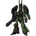 AMX-006 Gaza-D (Sleeves)