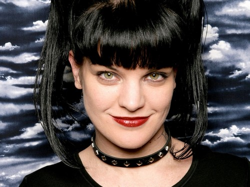 Abby Sciuto wallpaper titled Abby Sciuto Wallpaper