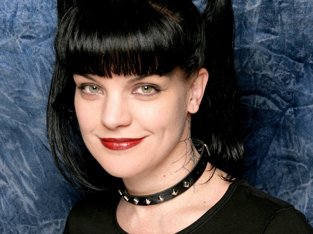 Abby Sciuto Abby Sciuto Wallpaper