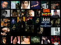 Adam Gontier Is Freaking HOT HOT HOT Wallpaper - three-days-grace fan art