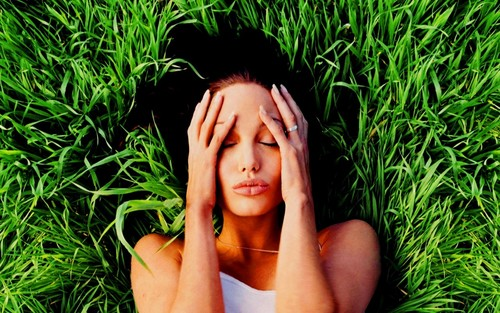 Angelina Jolie wallpaper possibly containing cultivated rice, a grainfield, and skin called Angelina