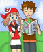 Anime Couples - donata icon