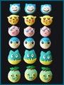 Anime Cupcakes
