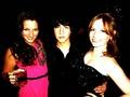Annie,Munro,and Charlotte