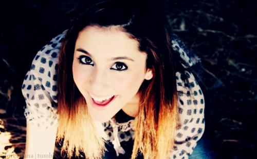 Ariana!!!!!!!♥♥