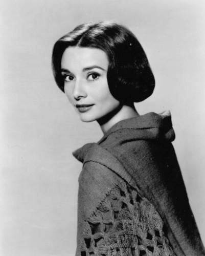 Audrey K. Hepburn