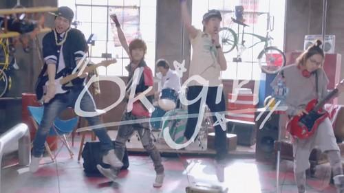 B1A4 Ok MV