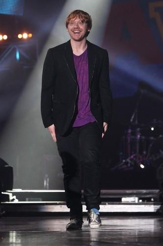 BBC Teens Awards 2011