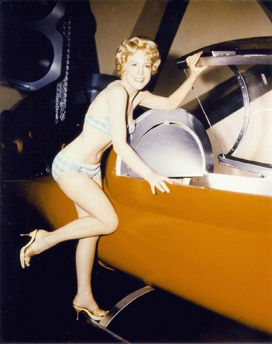 Barbara Eden - retro-and-vintage-pinup-models Photo