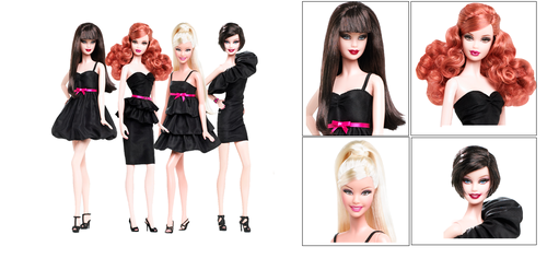 Barbie Basics - barbie Photo