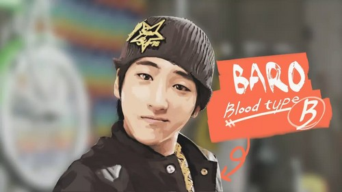 Baro Ok MV