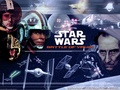 Battle of Yavin - star-wars wallpaper