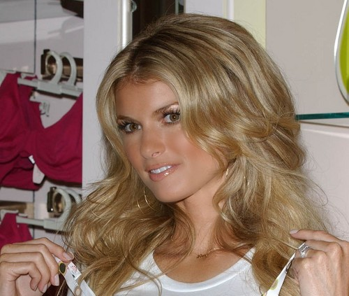 Beautiful Marisa miller