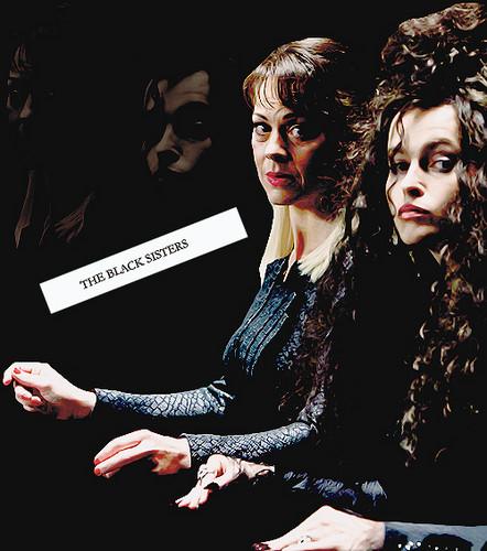 Bellatrix <3