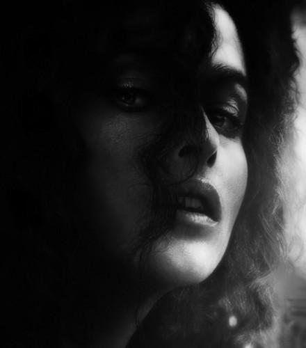 Bellatrix Lestrange!