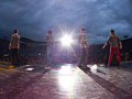 Big Time Rush concert in Mexico City - fans-big-time-rush photo