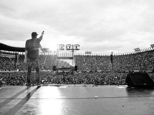 Big Time Rush tamasha last siku in Mexico City