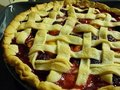 Blackberry Pie - pie photo