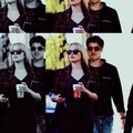 Blaine & Quinn