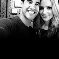 Blaine & Quinn - quinn-and-blaine photo